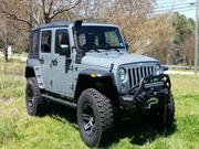 JEEP WRANGLER Jeep Wrangler Unlimited Sport